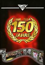 Festzeitschrift 150 Jahre BMTV